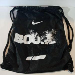 """Nike """"BOOM"""" Backpack"""